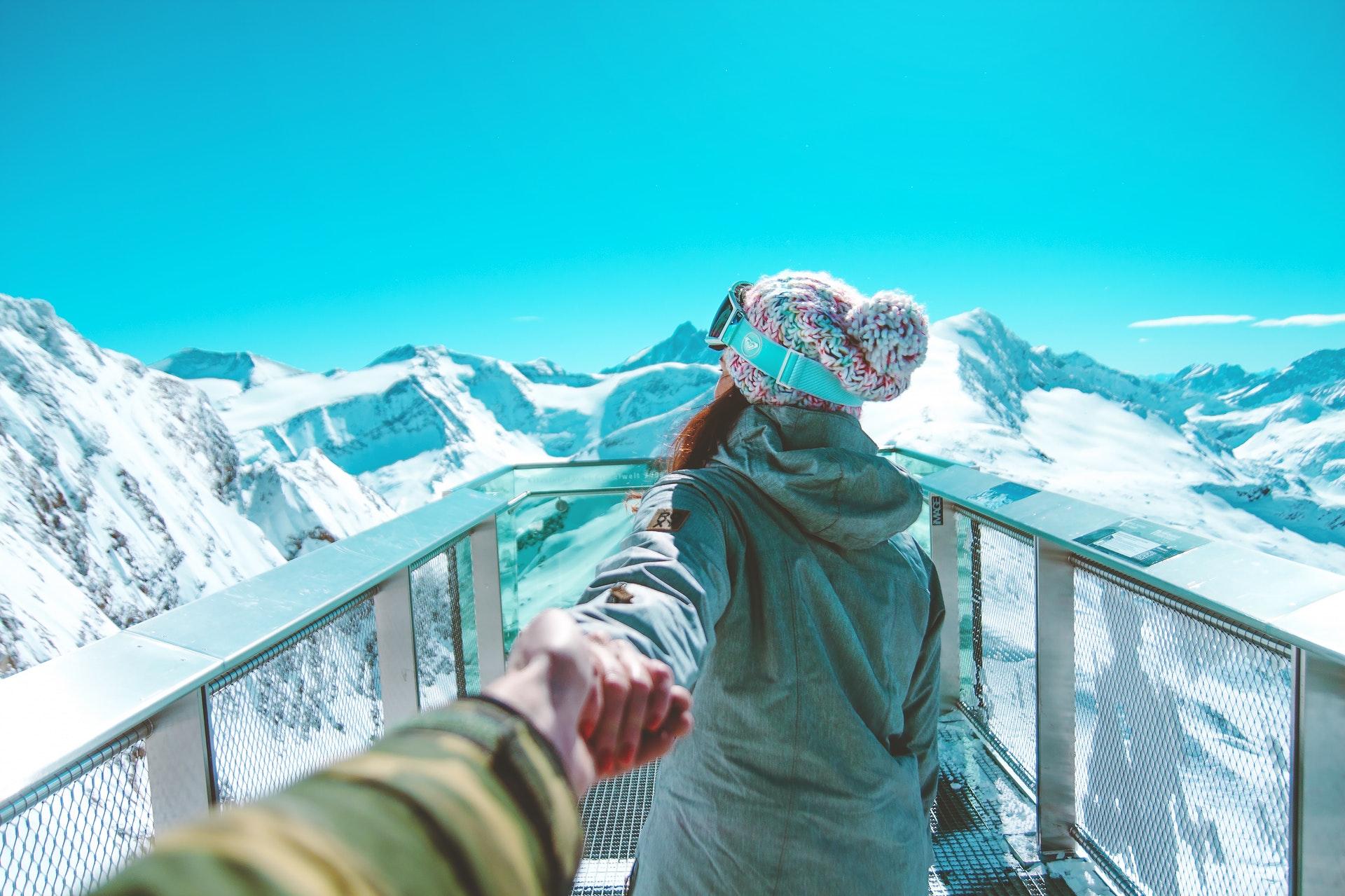 Skiing Dreaming